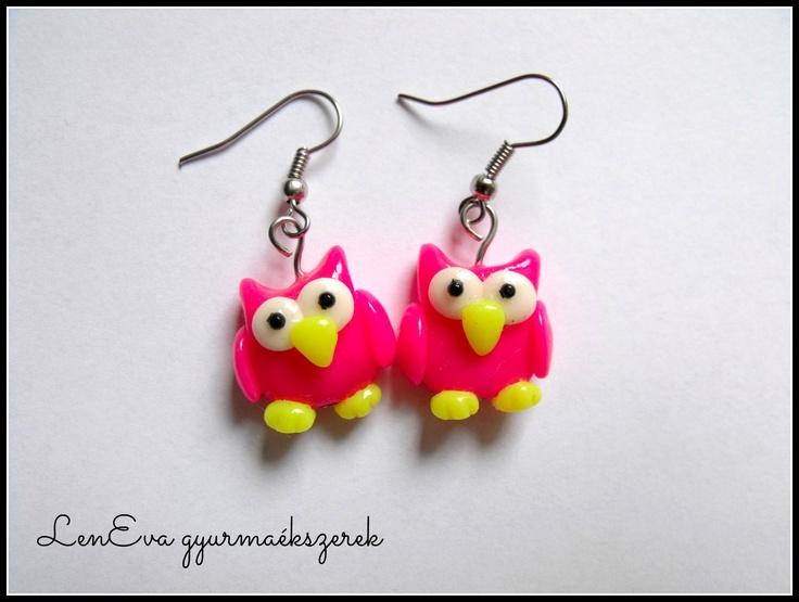 Cute owls :)