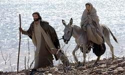 Bible Films Blog: <em>The Nativity Story</em> - Scene Analysis