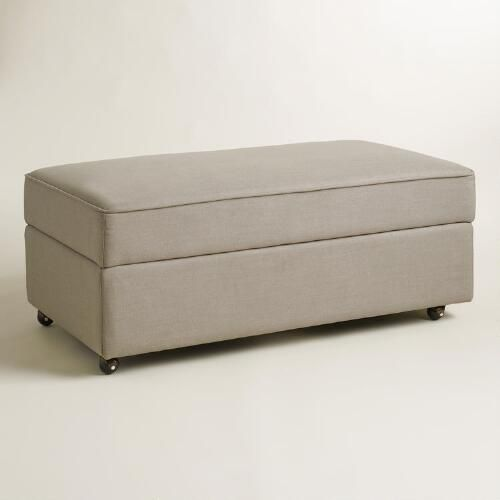 17 Best Images About My Living Room Ottoman Coffee Tables On Pinterest Furniture Ottomans