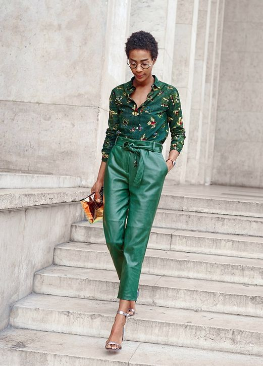 Incredibly FashionDRA   Fashion Tips: These clothes and trends that you no longer need to J …