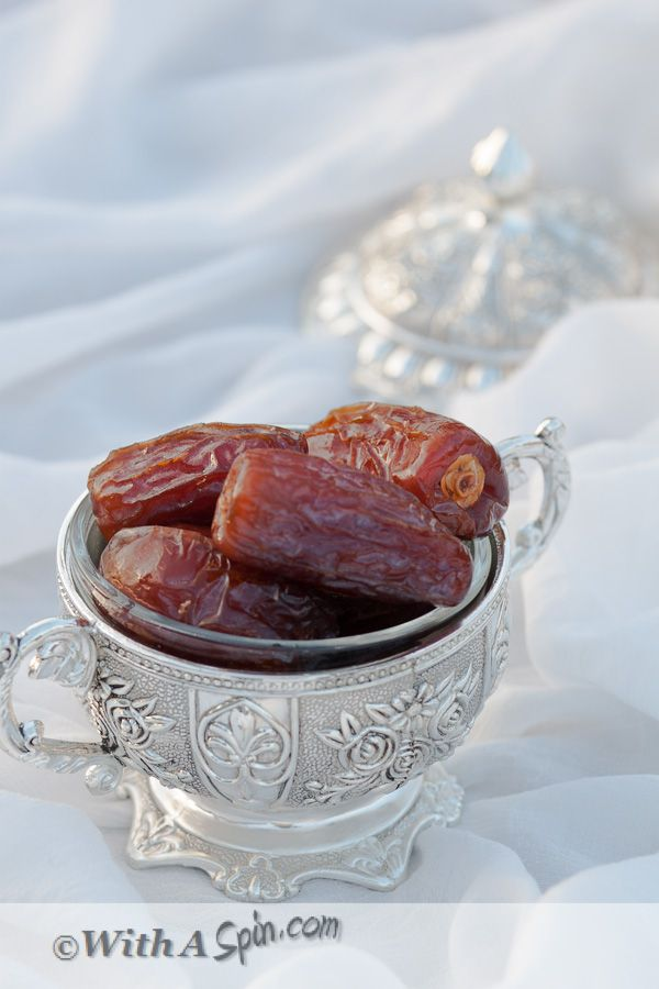 #Dates - A must for #Ramadan #Iftar #Photography
