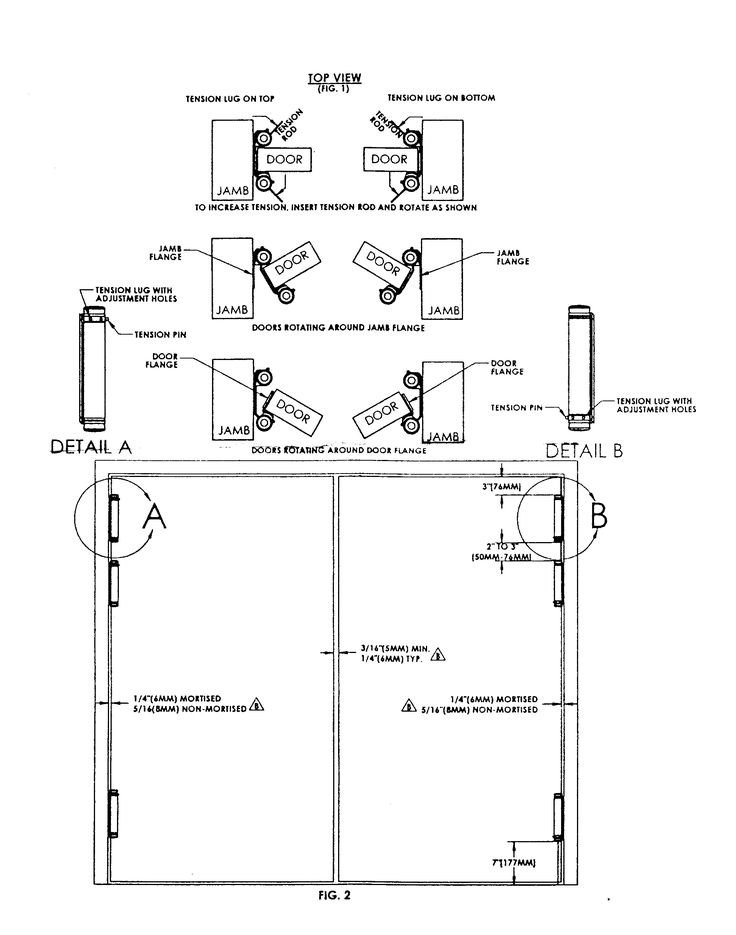 bommer 3029 installation instructions