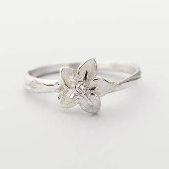 Zilveren ringen: originele, handgemaakte ringen en sieraden in zilver