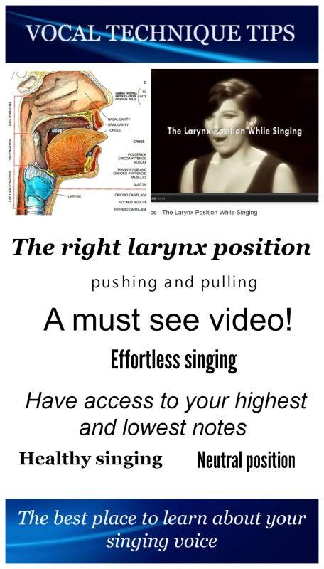 Pin-VTT-Neutral larynx position