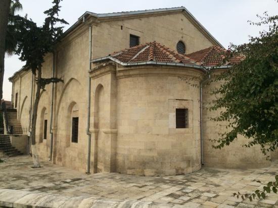 St. Paul's Church, Tarsus, Turkey.