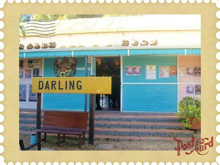 Darling - Grazia daily