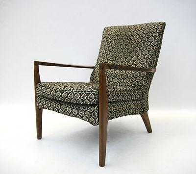 Bon Parker Knoll Armchair Retro 50s 60s Vintage Easy Lounge Chair Mid Century  Teak | EBay