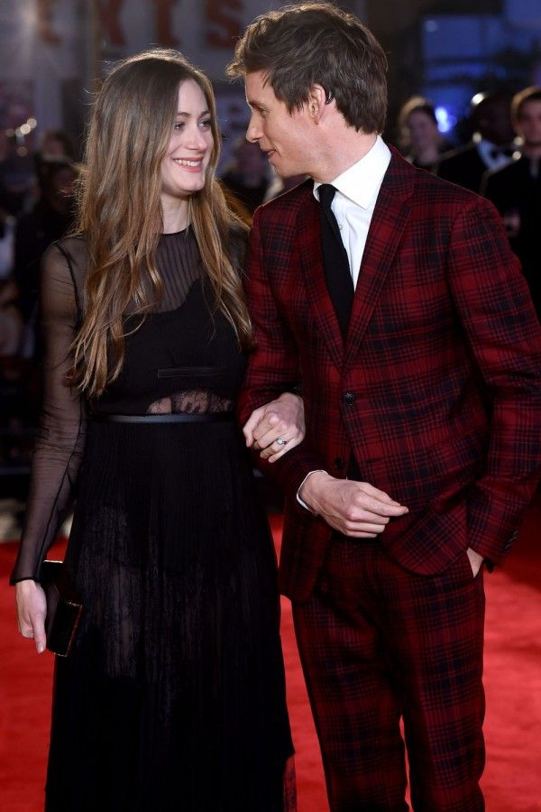 5) He's colour blind. It's totally inexplicable but colour blindness is kind of endearing. The idea of Hannah having to help the ever-stylish Eddie getting dressed is very sweet. Read more at http://www.instyle.co.uk/celebrity/news/eddie-redmayne#PUWwYBxBDCOaih8k.99InStyle UK