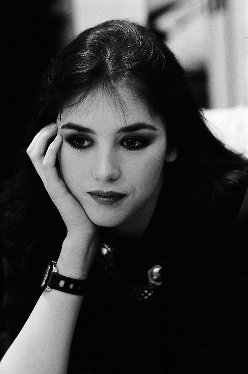 Isabelle Adjani - 1970s