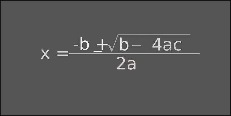 Importance of Math and its Various Concepts #algebraicequation