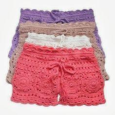short croche                                                                                                                                                                                 Mais