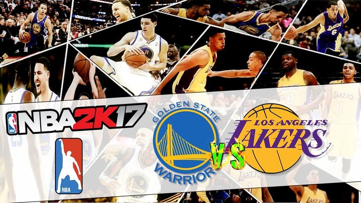 Golden State Warriors vs Los Angeles Lakers|Here We Go Again|NBA Matchda...