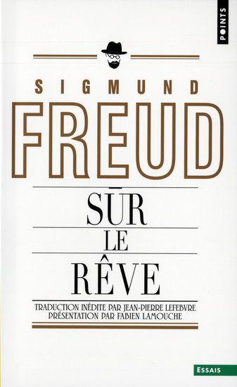 Ce livre bref et didactique est un résumé de L'interprétation du rêve. Pour Freud, le rêve est la réalisation plus ou moins voilée d'un désir identifiable par l'analyse. L'enjeu de cette démonstration n'est pas tant le rêve que la nouvelle conception du psychisme avancée par la psychanalyse. Elle ouvre des perspectives sur la psychologie individuelle, collective et les phénomènes culturels.