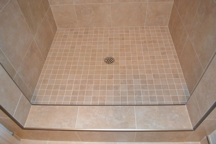 Innovative Tile Layout For Tubs And Showers  The Family Handyman