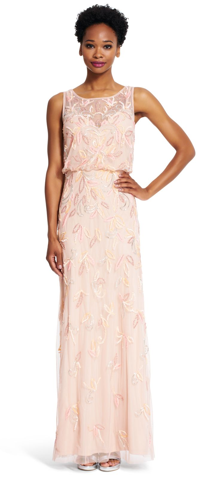 25 best ideas about adrianna papell on pinterest art for Adrianna papell wedding guest dresses