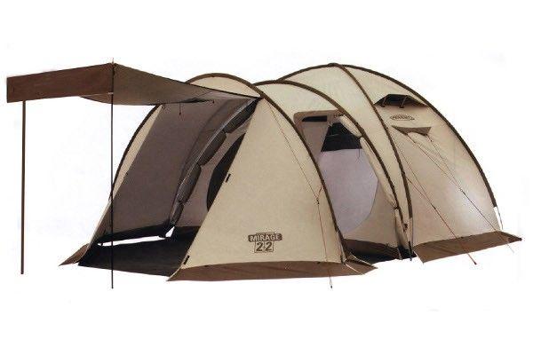 Ferrino - Mirage 2+2  #wood #tenda #campeggio #pleinair #verde #ariaaperta #aperto #boschi #camping