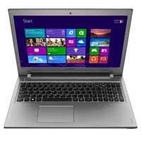 "Lenovo Ideapad Z500 15.6"" Laptop Computer - Dark Chocolate 59361311 - Micro Center"