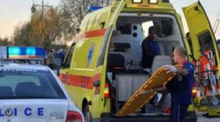 Ένα θλιβερό γεγονός συνέβη σε περιοχή της Χαλκιδικής, την ώρα που γίνονταν εργασίες διάνοιξης δρόμου.   Τη Δευτέρα, στις 12.45, σε δασική περιοχή της Ουρανούπολης Χαλκιδικής, κατά την εκτέλεση εργασιών διάνοιξης χώρου,