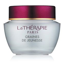 La Thérapie Graines de Jeunesse Pearls of Youth for stressed skin for $105 at timetospa.com