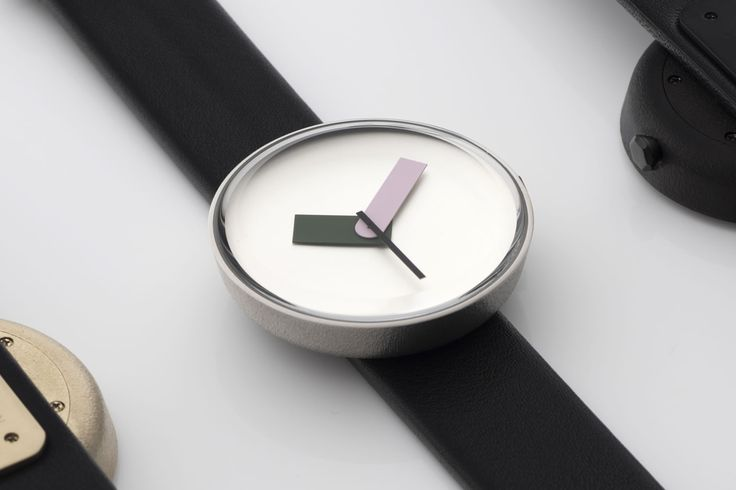Mòltair  Designed by Samuel Wilkinson for Nomad #watches #design