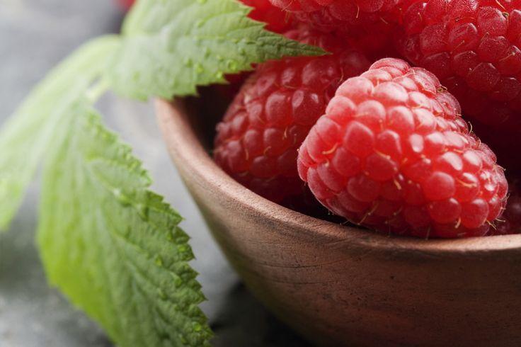 Raspberry Avocado Blast - Nutribullet Recipes
