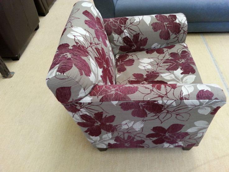 Jasmine Accent Chair - Aubergine & 7 best Jasmine Accent Chair - Aubergine images on Pinterest | Accent ...