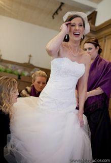My Wedding Chat: Wedding Planning Checklist Item #1: Find a Personal Attendant