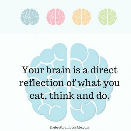 Neuroplasticity refers to alterations in your brain made in response to incoming stimuli. Your life literally changes the form and function of your brain.