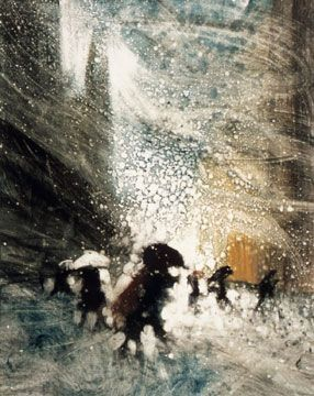 Bill Jacklin | Graphics