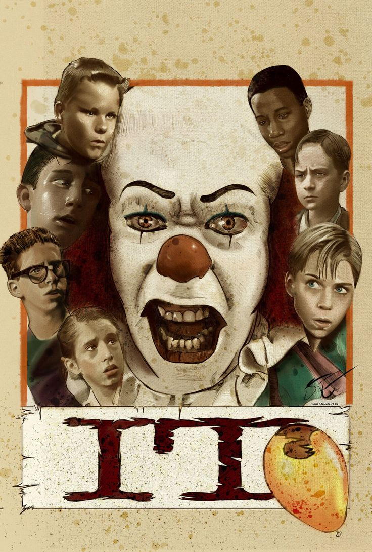 They all Float by srice13