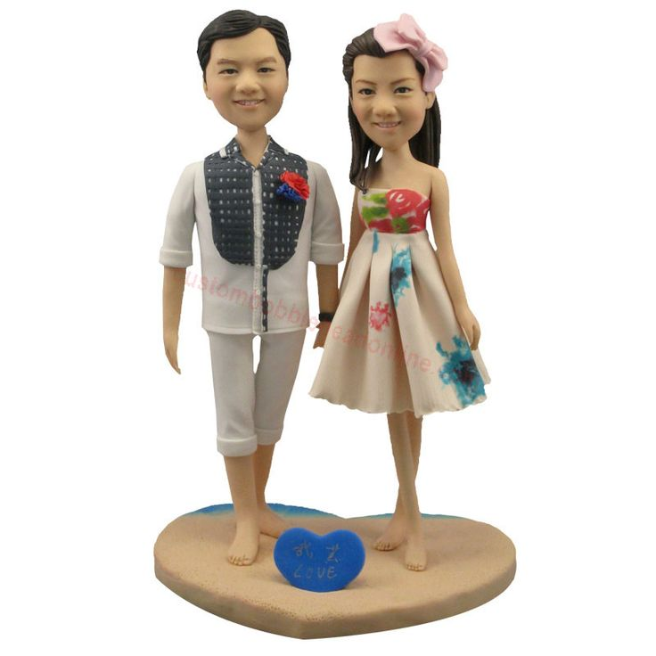Make Your Own Wedding Topper: Best 25+ Make Your Own Bobblehead Ideas On Pinterest