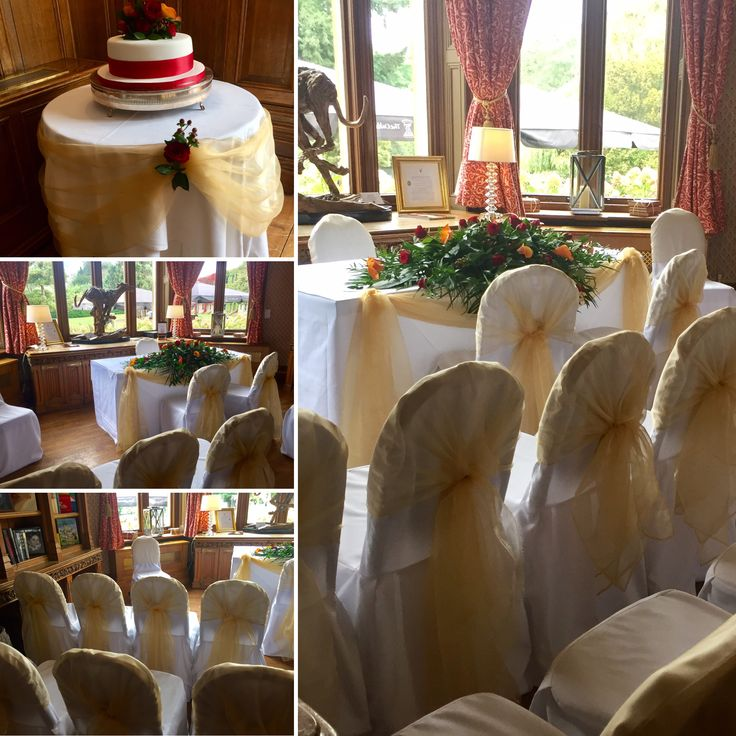 Small and cosy wedding at Oakley Court Hotel Windsor.