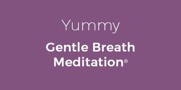 Ever feel you breathe in other people's issues? Learn to breathe your own breath with this simple meditation.   #meditation #UnimedLiving