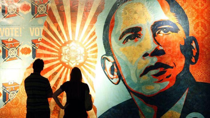 Barack Obamas Bilanz: Brillant gescheitert - SPIEGEL ONLINE - Nachrichten - Politik