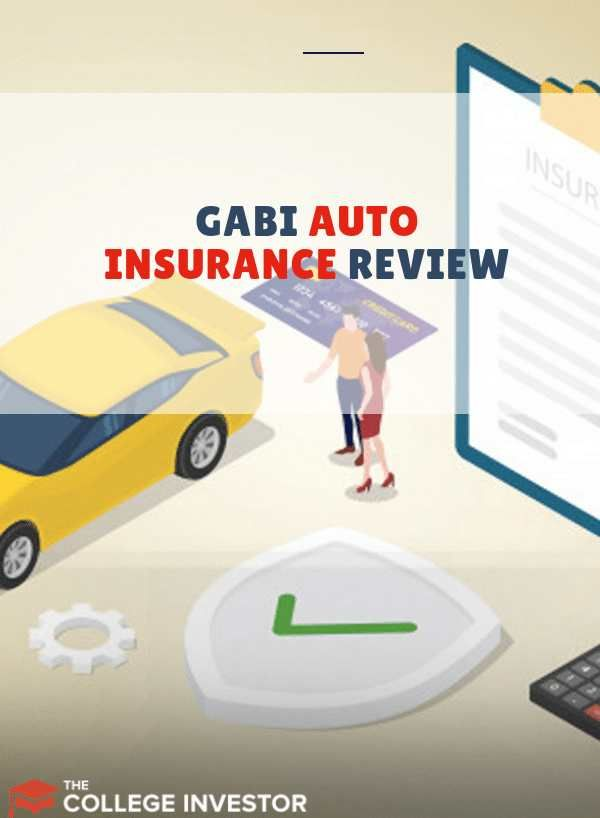 Gabi Review Find Low Cost Auto And Home Insurance Rates Insurancequotes If You Re Looking For An Inexpensive Auto Insurance Policy Take A Look At This Ga En 2020