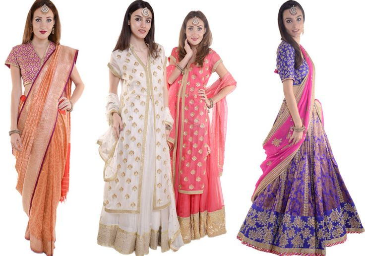 Wedding Couture Get ready for this wedding season