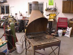 coal forge plans - Bing images