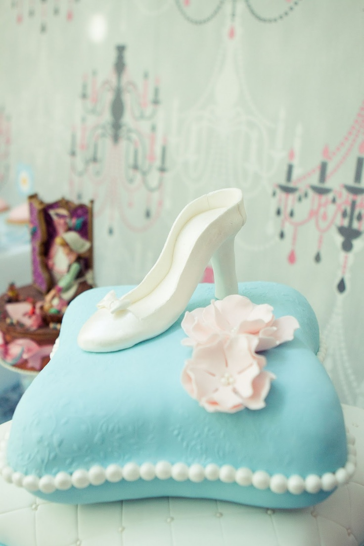 40 Best Cinderella Party Images On Pinterest Cinderella Birthday