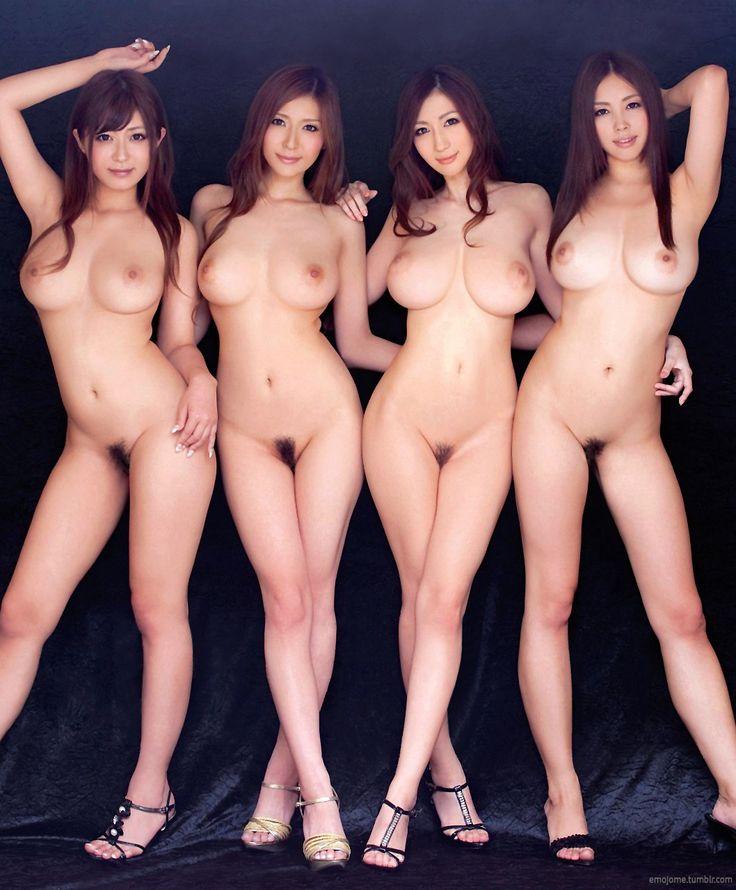 I love this oriental girls. : Photo