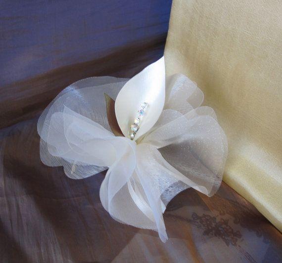 favores de la boda de lujo hechos a mano de lirio por adiart1