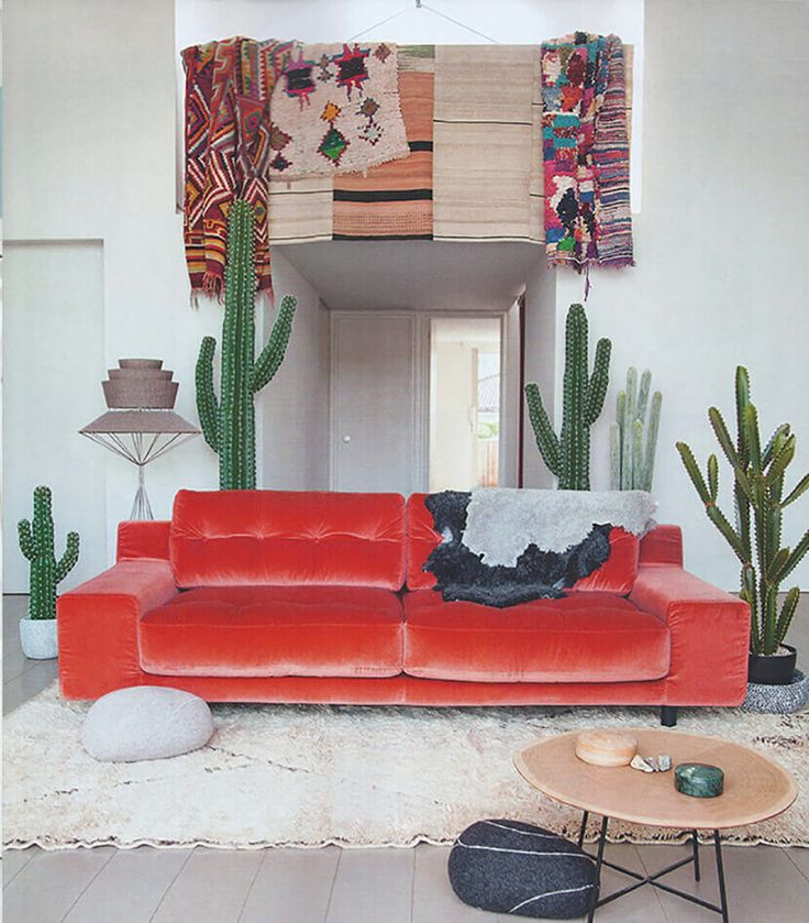 The 25 best Red sofa ideas on Pinterest Red couch living room