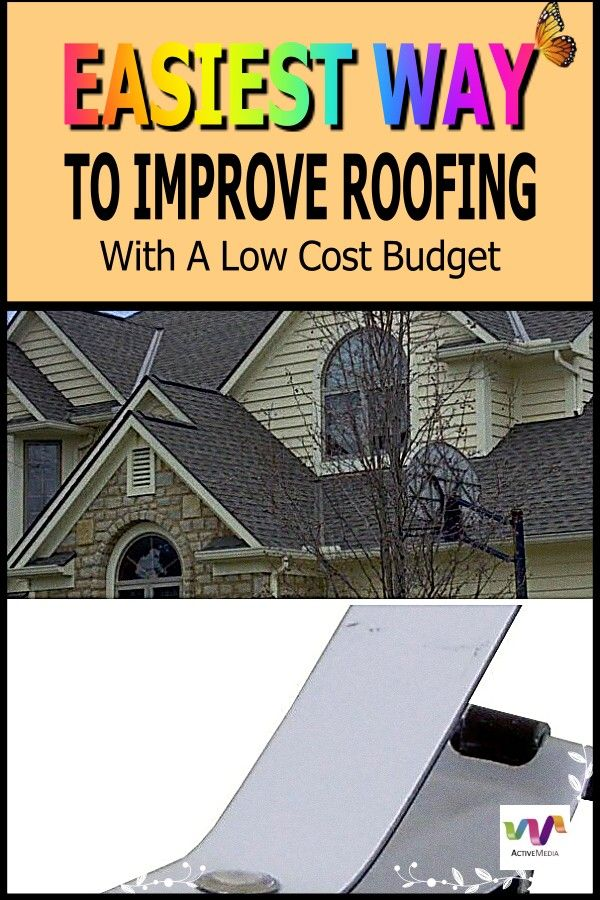Top Information On Taking Care Of Your Roof Roof Repair Roofing Jobs Roofing