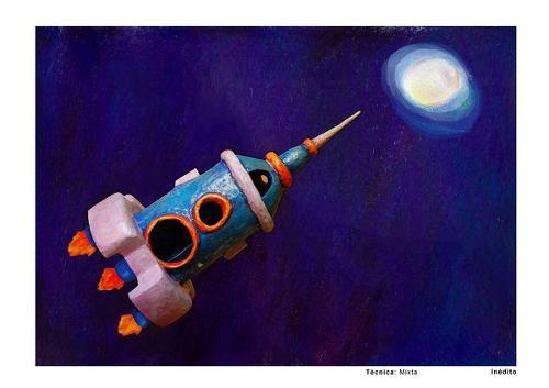 Cuadros: Arte Para Decorar Espacios Infantiles-niños - $ 130,00