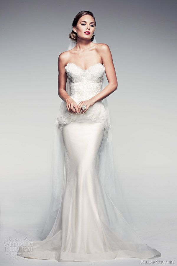 pallas couture bridal 2014