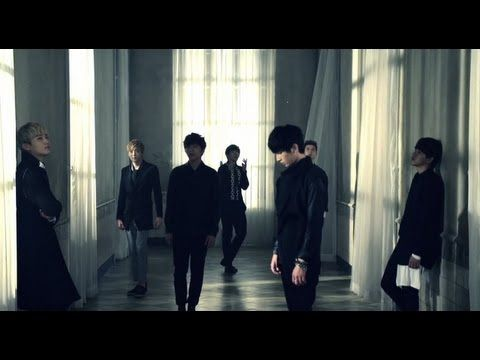 U-KISS / Inside of Me -Short ver.-