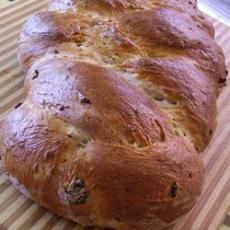 Mediterranean Black Olive Bread | The Aroma of Fresh Bread | Pinterest