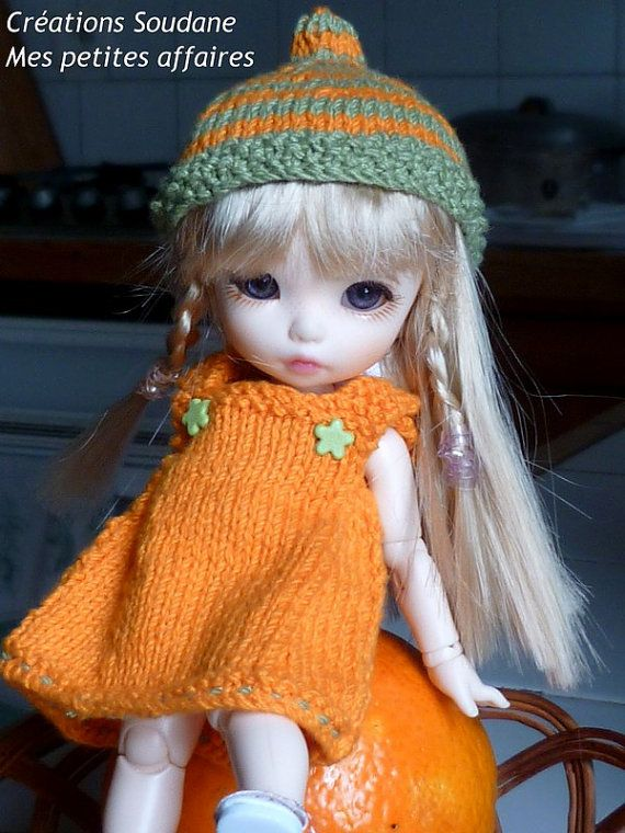 44. English and French PDF KNITTING PATTERN 2 are by soudane, $9.00