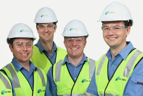 Culture survey says AE Smith is on track with right attitude to safety... When it comes to workplace health and safety, having the right culture is just as important as having the right policies and procedures.