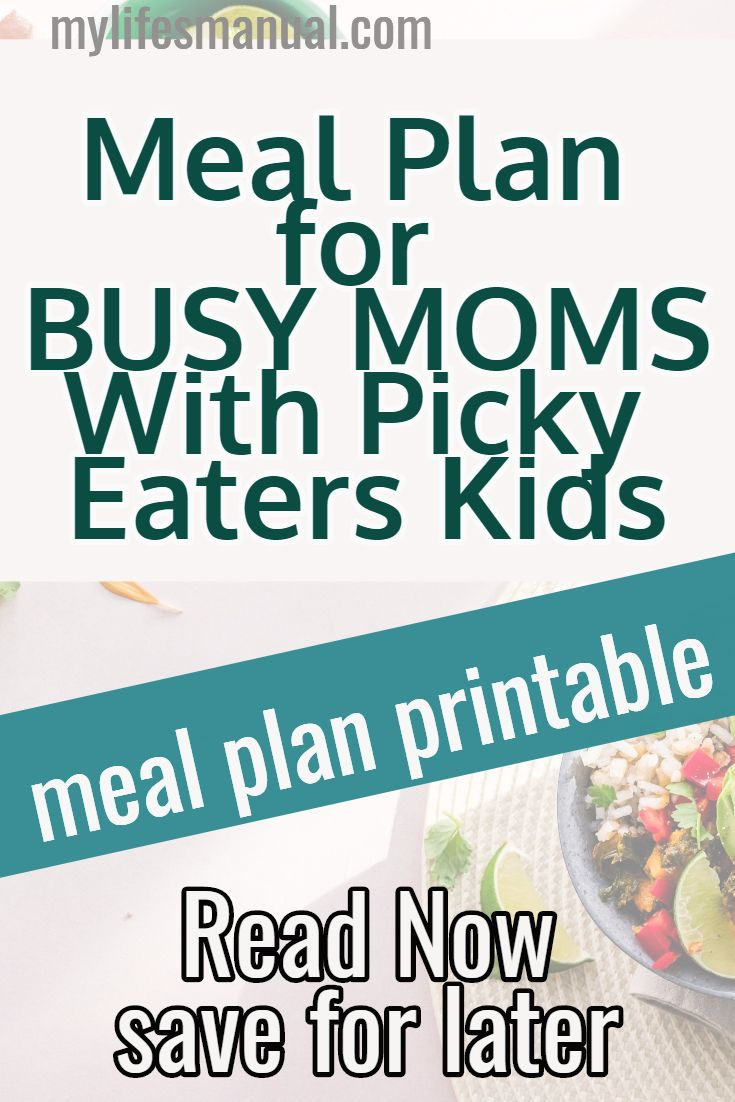 Meal Planning For Busy Moms Eating Healthy On A Budget Meal Prep