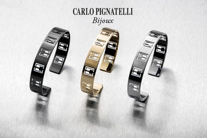 Carlo Pignatelli Bijoux - shop on line at www.carlopignatel... #bijoux #bracelet #jewels #accessories